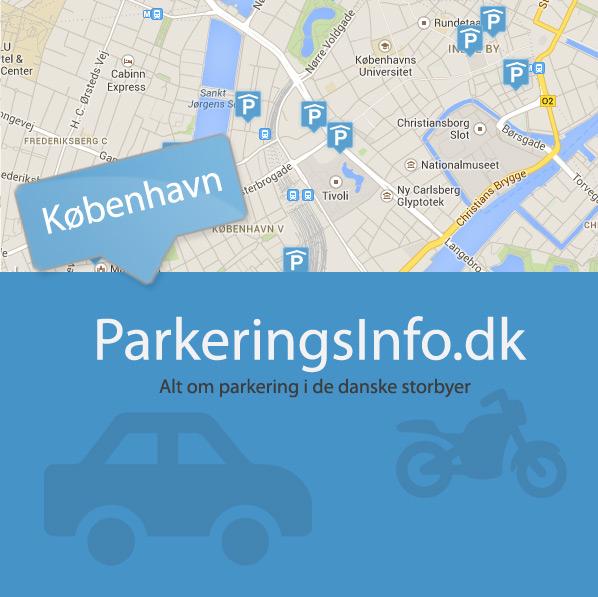 parkering rød zone