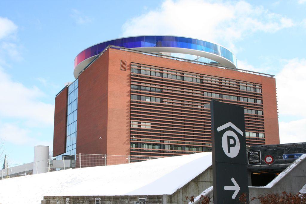 gratis museum København sex i Haderslev